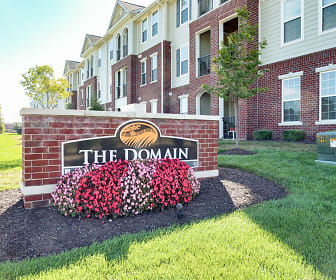 The Domain at Bennett Farms, Zionsville, IN
