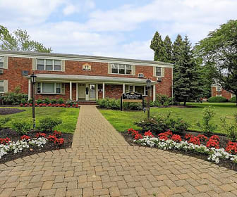 Eatoncrest Apartment Homes, Middletown, NJ