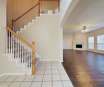 Living Room, 8308 Lonesome Spur Trl