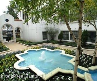 Pool, Grand Court Villas
