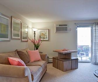 Living Room, Leisure Lane