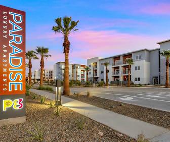Paradise at P83, Peoria, AZ