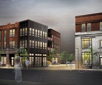 Adelphi Quarter, Columbus State Community College, OH