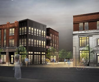 Adelphi Quarter, Capital University, OH