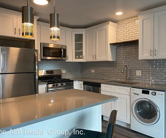 Kitchen, 15,19,21 Olympus Drive