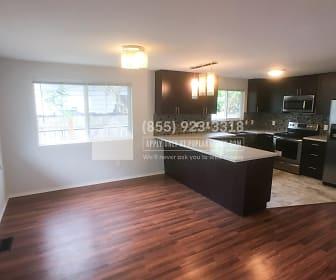 2833 E Arthur Pl, East Madison Street, Seattle, WA