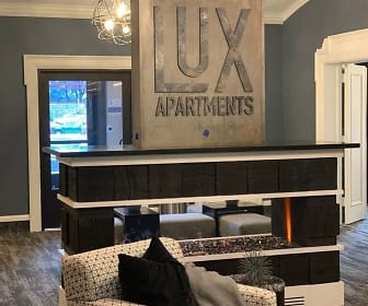 Lux, Minneapolis, MN