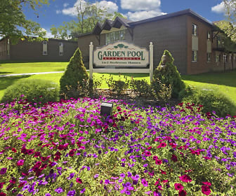 Garden Pool Apartments, West Allis, WI