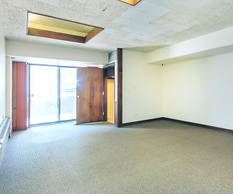 Living Room, 201 Langdon St