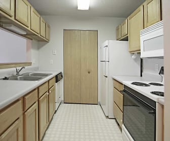 Kitchen, Ithica Heights