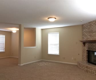 Living Room, 6891 W Stansbury Boulevard