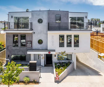 5066 Romaine, Glendale, CA