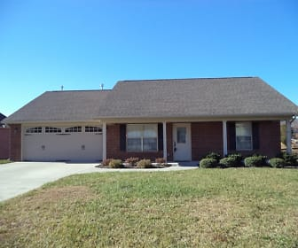 6614 Mission Springs Lane, Corryton, TN