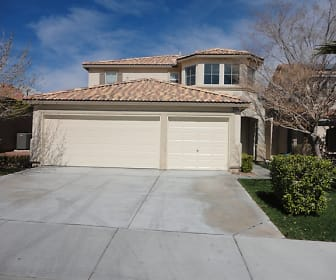 9694 W Mesa Vista Avenue, South Tee Pee Lane, Spring Valley, NV