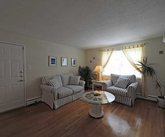 Admiral Pointe Apartments, Windward Towers, Newport News, VA