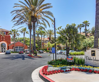 Palm Island Senior Living +55, Huntington Beach, CA