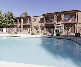 Mesa Ridge, Kleinman Park, Mesa, AZ