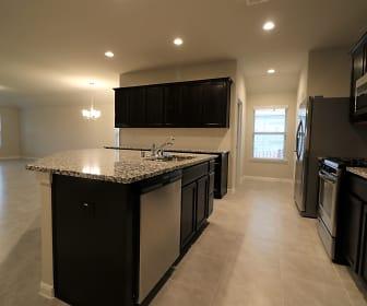 Kitchen, 3334 Sumac Dr