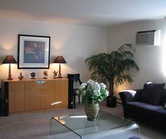 Living Room, Larkin Village