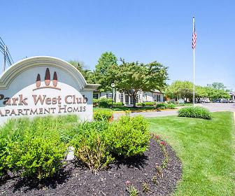 Park West Club, Monroe, MI