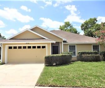 12612 N Ashglen Drive, Sans Pareil, Jacksonville, FL