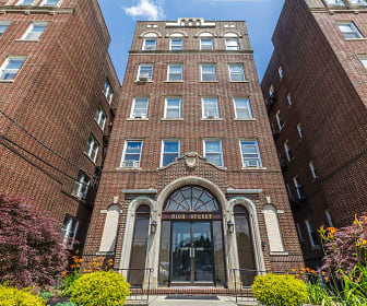 Marineview Apartments, Perth Amboy, NJ