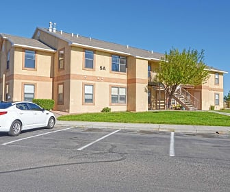 Crescent Ridge Apartments, Belen, NM