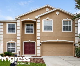 5729 SWEET WILLIAM TER, Pine View Middle School, Land O'lakes, FL