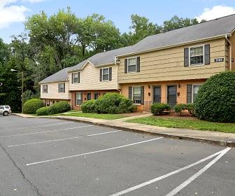 Salem Village, Center City, Charlotte, NC
