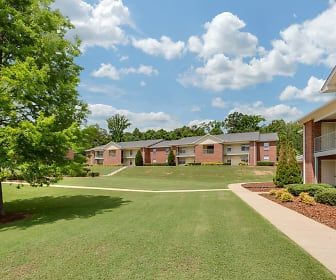 Mountain View Apartments, Tuscaloosa, AL