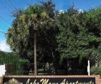 Avalyn West, Kirkman South, Orlando, FL