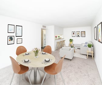 Dining Room, The Element