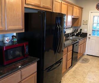 Kitchen, 800 Inglewood Drive