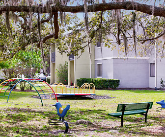 Della Vita, Garden Grove Elementary School, Winter Haven, FL