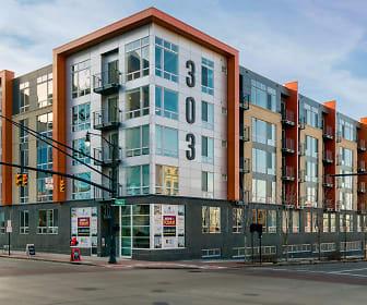 Building, 303