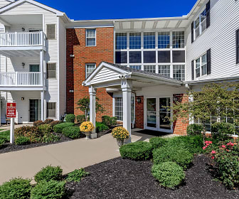 Westfield Apartments, Avon Lake, OH