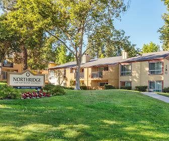 Northridge, Pleasant Hill, CA