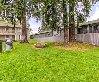 Olympic Park Apartments, Salmon Creek, WA