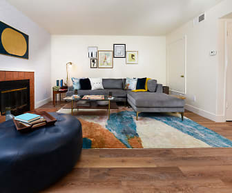 Diamond Hillside Apartments, Los Medanos College, CA