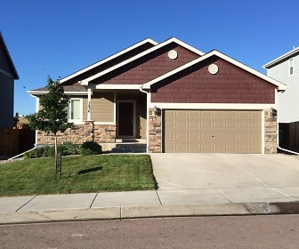 7836 Clymer Way, Fountain, CO
