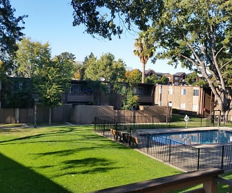 Pine Terrace, John F Kennedy University, CA