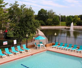 Pool, Westchester Village