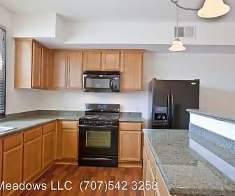 Kitchen, 3587 Round Barn Blvd Manager Office