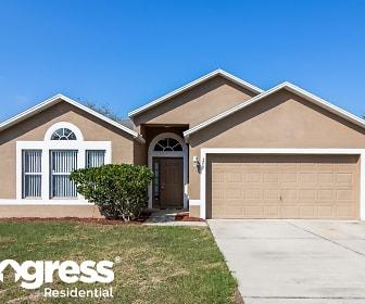 240 Curtis Ave, Groveland, FL