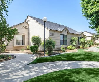Laurelwood Gardens, Laurelglen, Bakersfield, CA