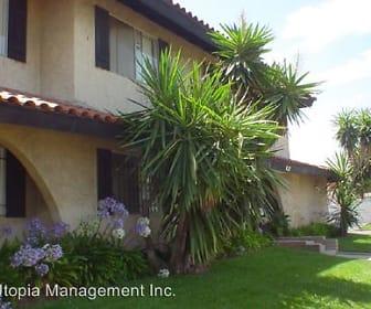 421 South Mollison Avenue, Emerald Stem Magnet Middle School, El Cajon, CA