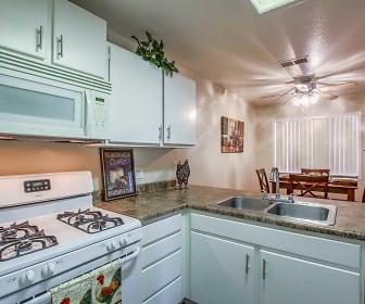 Kitchen, Summer Ridge
