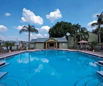 Charleston Landings, Everest University  Brandon, FL