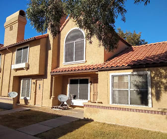 4601 N 102nd Ave Unit 1082, Villa de Paz, Phoenix, AZ