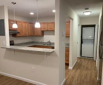 Wayside Apartments, Marlborough, MA